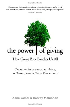 The Power of Giving: How Giving Back Enriches Us All