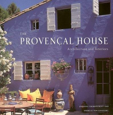 The Provencal House 9781584793106