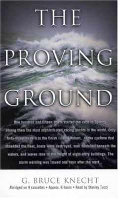 The Proving Ground 9781586211714