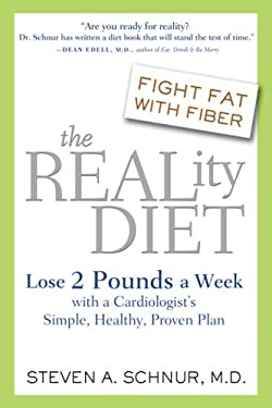 The Reality Diet 9781583332795
