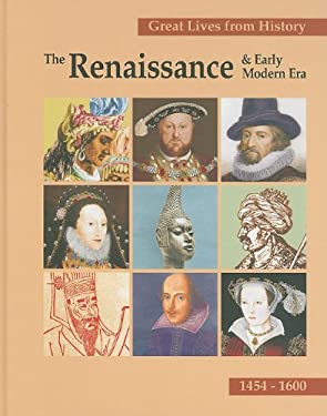 The Renaissance & Early Modern Era, 1454-1600, Volume 1: Isaac Ben Judah Abravanel-Leo X 9781587652127