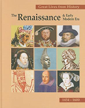 The Renaissance & Early Modern Era, 1454-1600, Volume 2: Leonardo Da Vinci-Huldrych Zwingli Indexes 9781587652134