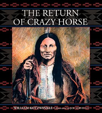 The Return of Crazy Horse 9781583940471