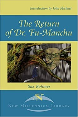 The Return of Dr. Fu-Manchu 9781583483282