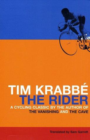 The Rider 9781582342900