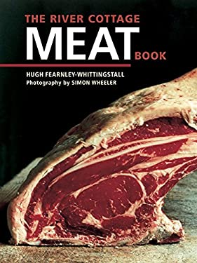 The River Cottage Meat Book 9781580088435