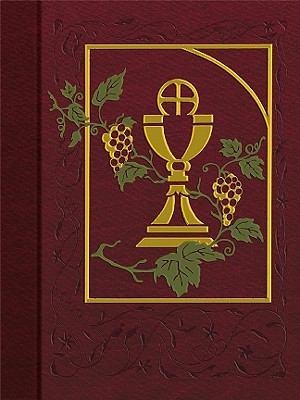 The Roman Missal 9781584595380