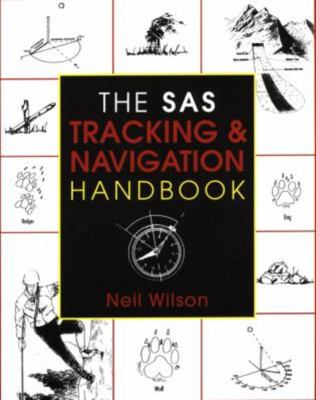 The SAS Tracking & Navigation Handbook 9781585744602