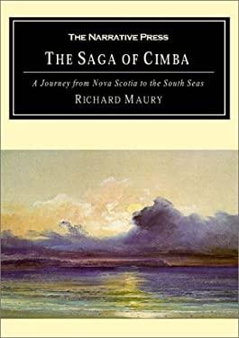 The Saga of Cimba: A Journey from Nova Scotia to the South Seas