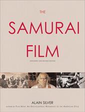 The Samurai Film 7186488