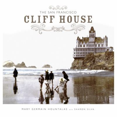 The San Francisco Cliff House 9781580089968