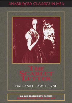 The Scarlet Letter 9781584723998