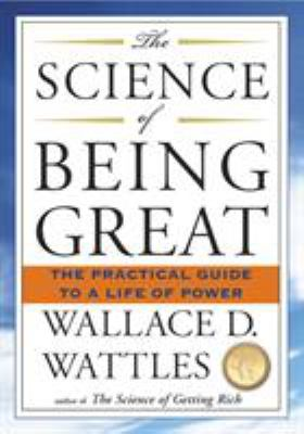 The Science of Being Great 9781585426287