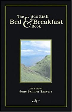 The Scottish Bed & Breakfast Book 9781589802919