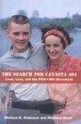 The Search for Canasta 404: Love, Loss, and the POW/MIA Movement 9781584654865