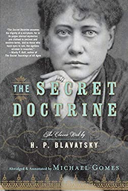 The Secret Doctrine 9781585427086