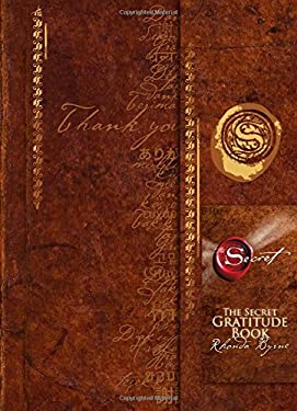 The Secret Gratitude Book 9781582702087