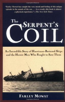 The Serpent's Coil 9781585742875