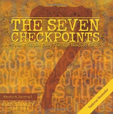 The Seven Checkpoints Student Journal 9781582291789