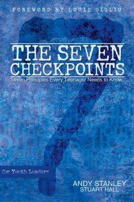 The Seven Checkpoints for Youth Leaders 9781582291772