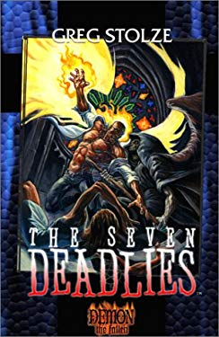 The Seven Deadlies 9781588468062
