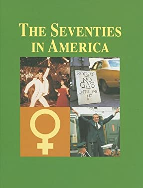 The Seventies in America, Volume III: Room 222-Zodiac Killer 9781587652318