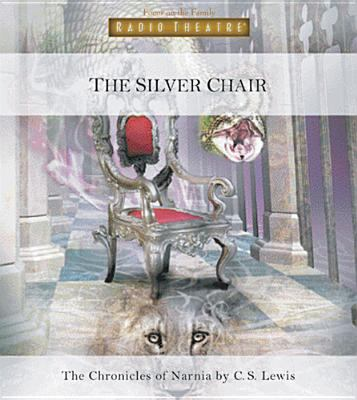 The silver chair 9781589972971