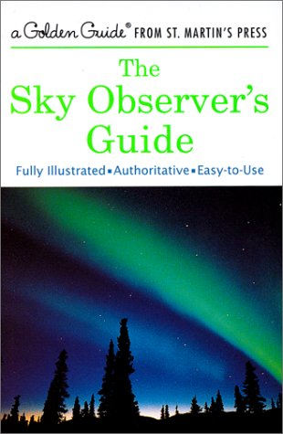 The Sky Observer's Guide 9781582381558