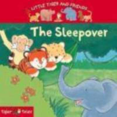 The Sleepover 9781589253643