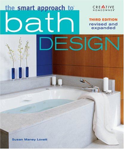 The Smart Approach to Bath Design 9781580113182