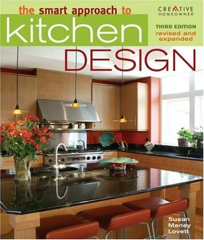 The Smart Approach to Kitchen Design 9781580113175