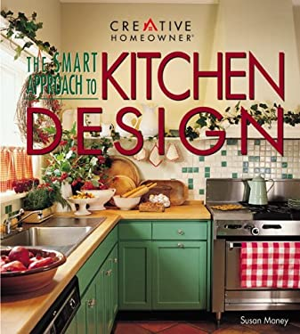 The Smart Approach to Kitchen Design 9781580110242