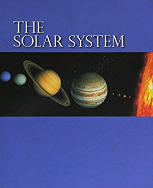 The Solar System-Volume 3 9781587655333