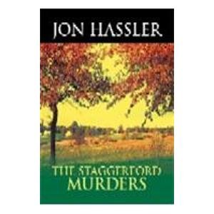 The Staggerford Murders 9781585476015