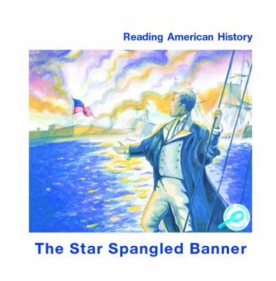 The Star Spangled Banner 9781589523654