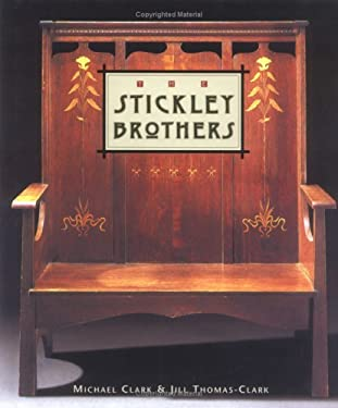 The Stickley Brothers 9781586850531