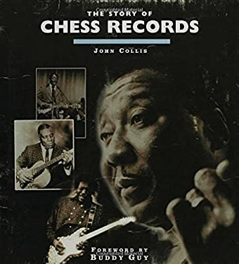 The Story of Chess Records 9781582340050