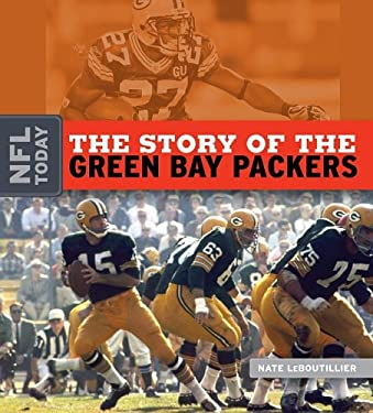 The Story of the Green Bay Packers 9781583417560