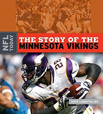 The Story of the Minnesota Vikings 9781583417621