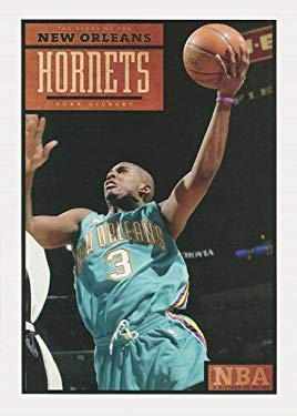 The Story of the New Orleans Hornets 9781583414170