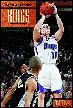 The Story of the Sacramento Kings 9781583414231