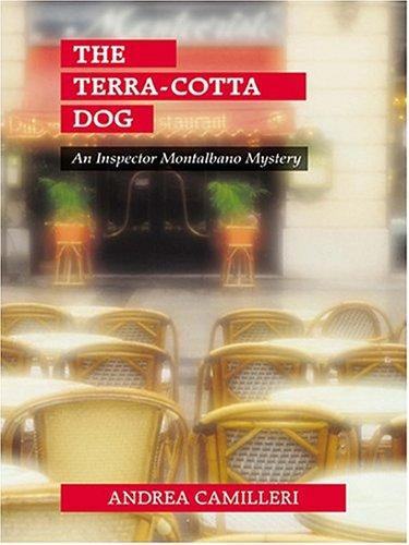 The Terra-Cotta Dog 9781587246333