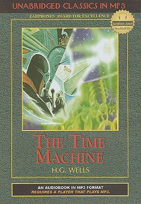 The Time Machine 9781584726395