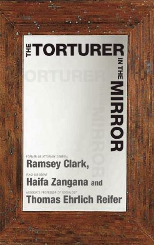 The Torturer in the Mirror 9781583229132
