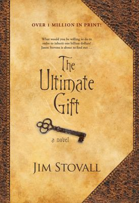 The Ultimate Gift 9781589193574