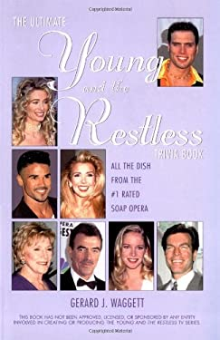 The Ultimate Young and the Restless Trivia Book 9781580631457