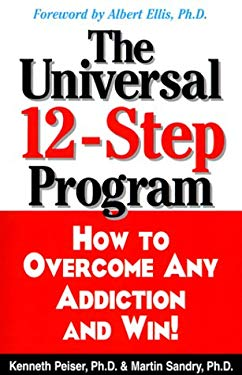 The Universal 12-Step Program 9781580622134