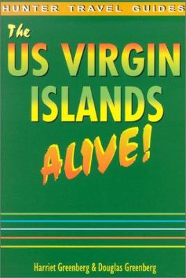 The Us Virgin Islands Alive! 9781588432636