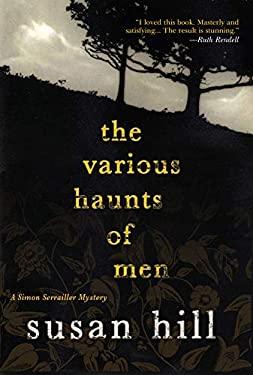 The Various Haunts of Men 9781585678761