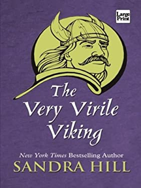 The Very Virile Viking 9781587244568